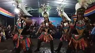 vuclip New Manusia Rimba. Gedongan Borobudur.