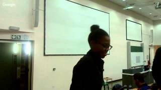 AIESEC in South Africa MCP Elections 16.17 - Question & Answer Round