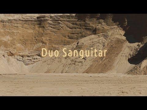 Classic-Sephardic-Yiddish Trailer | Duo Sanguitar