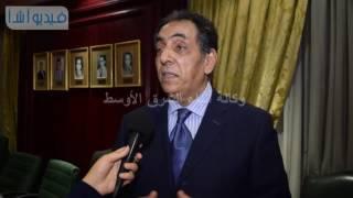 بالفيديو خبير تعليمي يستعرض مشكلات التعليم بمصر مقارنة بالعالم