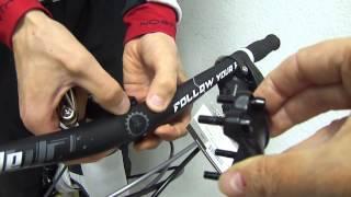 Сборка велосипеда Pride XC-650 MD из коробки  от Веломоды - основные этапы(Как правило, у счастливых обладателей велосипедов, купленных в интернет-магазинах, возникает законный..., 2015-10-01T20:35:48.000Z)