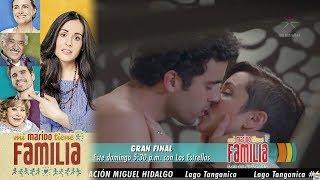 Mi marido tiene familia | Avance 20 octubre | Hoy - Televisa