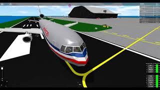 MD11 EMERGENCY LANDING ROBLOX