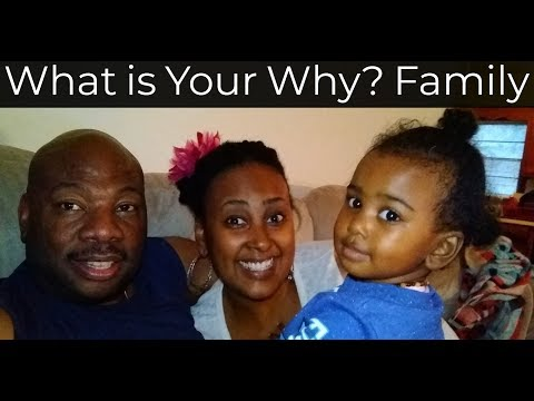What is your Why?  Join the House Flipping Family Facebook Group for Real Estate Investors