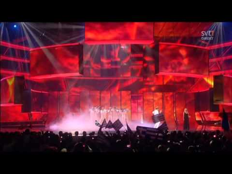 Dima Bilan  Believe  Eurovison Song Contest 2009