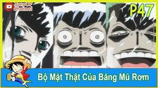 Khoảnh khắc hài hước không thể bỏ qua One Piece P47 | Jony OP