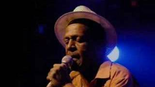 Gregory Isaacs - If I Don
