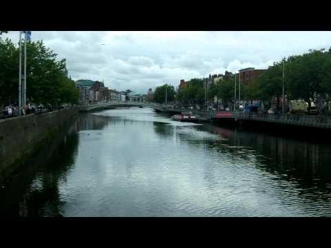 1/ I am a tourist .... in Ireland !