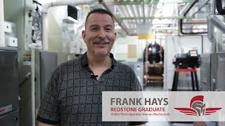 HVAC Testimonial | Frank Hays | Spartan College
