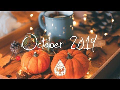 IndiePopFolk Compilation - October 2019 1½-Hour Playlist