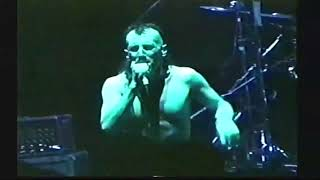 Tool - 4 Degrees Live [Soundboard] HQ