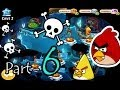 Angry Birds Epic Part 6 Gameplay Chronicle Cave 2 Rain Plateaus 1 2 iOS, Android 2014
