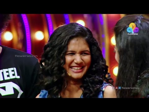 Comedy Super Nite - 2 with Uppum Mulakum Team | ഉപ്പും മുളകും ടീം   │Flowers│CSN# 100