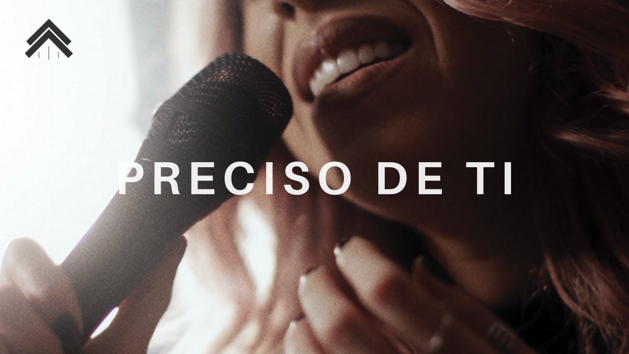 Depoimento + Preciso De Ti Acústico | Julliany Souza | Casa Worship