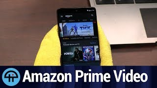 Amazon Prime Video for Android
