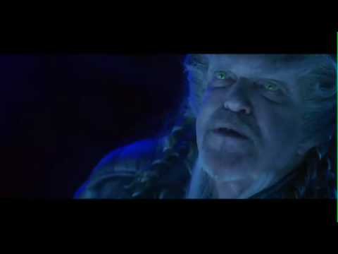 Battlefield Earth - Boardroom Scene