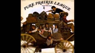 Watch Pure Prairie League All The Lonesome Cowboys video