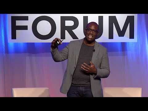 Aaron Walker's Camelback fund uses community to level the playing field for entrepreneurs of color