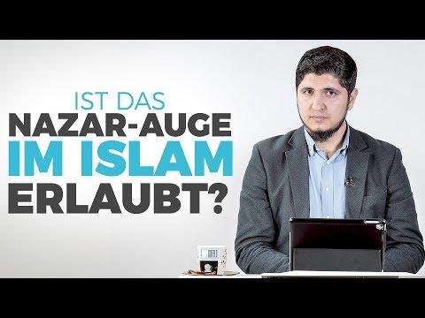 Ist Das Nazar-Auge Im Islam Erlaubt?  |  1 Frage - 1 Antwort