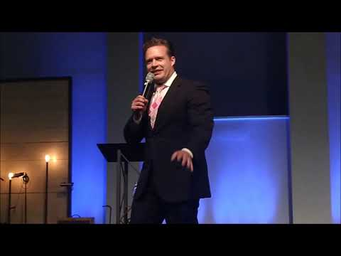 Magnify God by Josh Herring