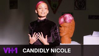 Candidly Nicole | Nicole Richie Performs At Her Art Show | VH1