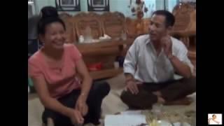 Lo Bánh - Luôn Phông: Tản chụ ỉn muôn au đơi