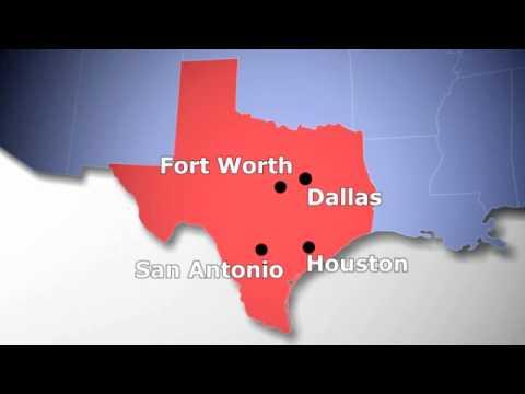 Texas CDL Truck Driver Jobs - Dallas, Fort Worth, Houston, San Antonio