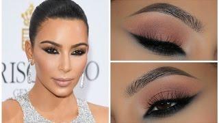 Kim Kardashian Cannes Inspired Makeup | Full Face | Amys Makeup Box