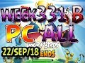 Angry Birds Friends Tournament All Levels Week 331 B PC Highscore POWER UP Walkthrough mp3