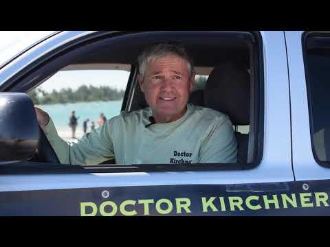 Doctor Kirchner | The Natural Weed Killer