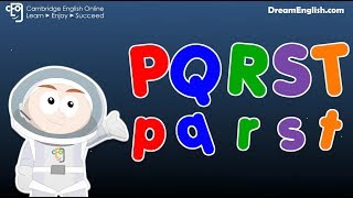 Video ABC Space Song | Quiz PQRST | Learn 10 Words download MP3, 3GP, MP4, WEBM, AVI, FLV Juli 2018