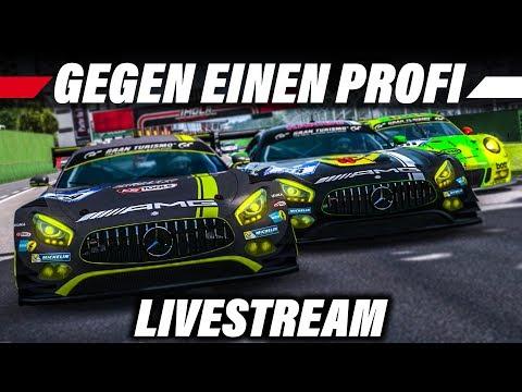 RaceRoom Racing Experience Livestream Deutsch - Schlag den Jan! | Gameplay German