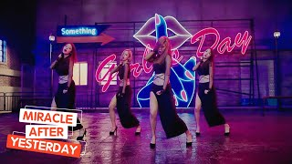 「Vietsub / Engsub / Kara」 SOMETHING - GIRL'S DAY (걸스데이)
