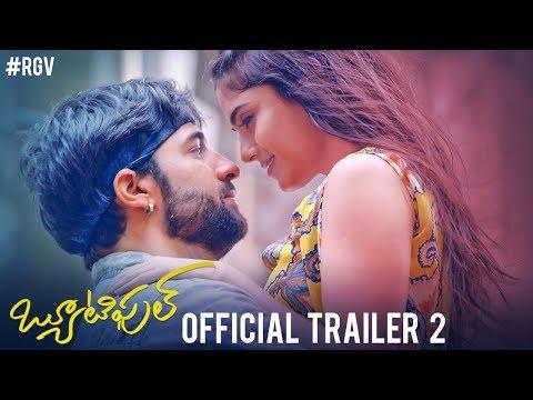 RGV's Beautiful Trailer 2 |  An Ode To Rangeela | RGV | Parth Suri | Naina Ganguly | Agasthya Manju