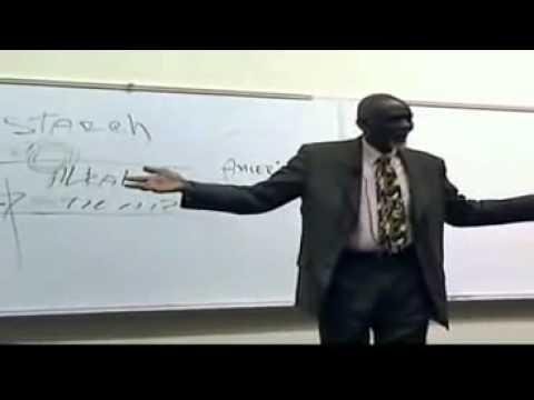 DR. SEBI SPEAKS ON WEED @ 3:10 MARK