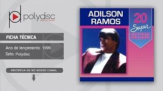 Adilson Ramos - Tortura de Amor