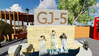 GJ5 Garden Restaurant, Adajan, Surat(NEW Planning)