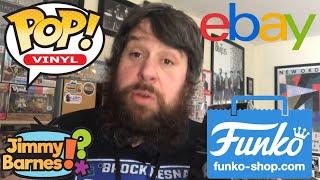 [Funko] A Broken Pop From eBay, Can I Fix It?