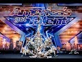 """GOLDEN BUZZER"" Dance Group Zurcaroh Stun Judges on America's Got Talent"