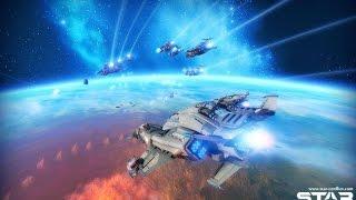 Обзор Star Conflict