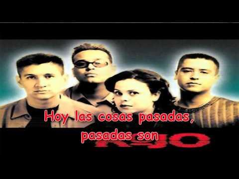 """Rojo: """"No Hay Condenación"""" (w/Lyrics) [HQ]"""