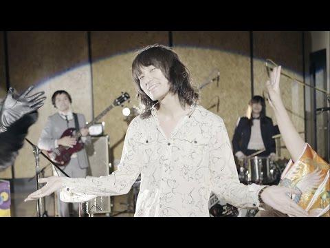 ドレスコーズ - 贅沢とユーモア(STUDIO LIVE VIDEO)