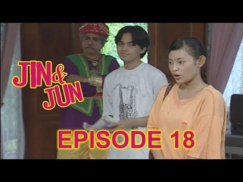 Jin dan Jun Episode 18 Pramuwisma
