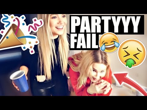 gr ter hangover in k ln haus party fail vlog youtube. Black Bedroom Furniture Sets. Home Design Ideas