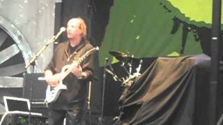 Adrian Belew Power Trio - Three Of A Perfect Pair (King Crimson), Williamsburg, Brooklyn 6/11/11