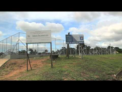 Nausori Town Council   Projects