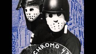 Chromo 47- Deathmachines/restraining order
