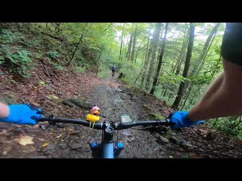Daniel's Ridge, Pisgah North Carolina Part 2