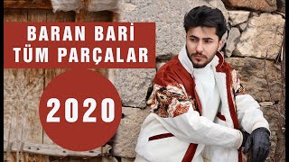 (BARAN BARİ 25)  - TÜM PARÇALAR 2017