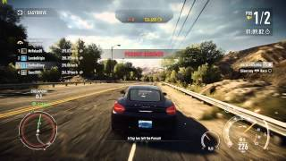 need for speed rivals heat 1 to heat 10 1440p 60 fps